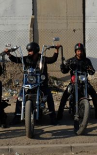 Iraq Bikers Club