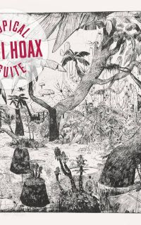 Poni Hoax - Tropical Suite