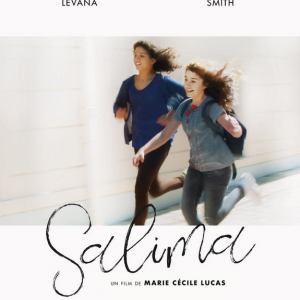 """SALIMA"" de Marie-Cécile Lucas, court métrage coproduit par Video de Poche, Sandgate production, Eye connexion"